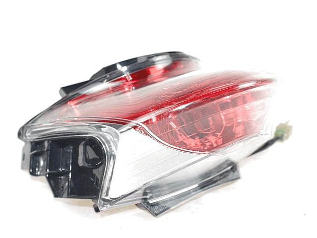 Rear Light Honda Pcx 125 2009 2013 33710kwn901 Taillight Ebay