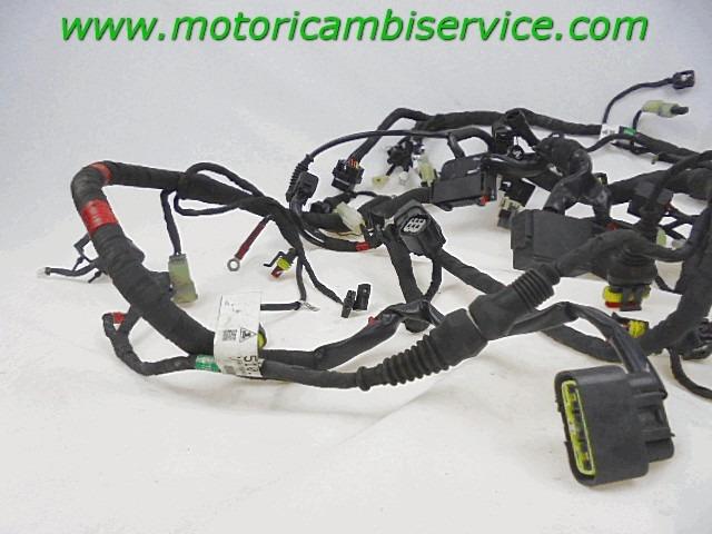 Cablaggio Ducati Monster 821 2014