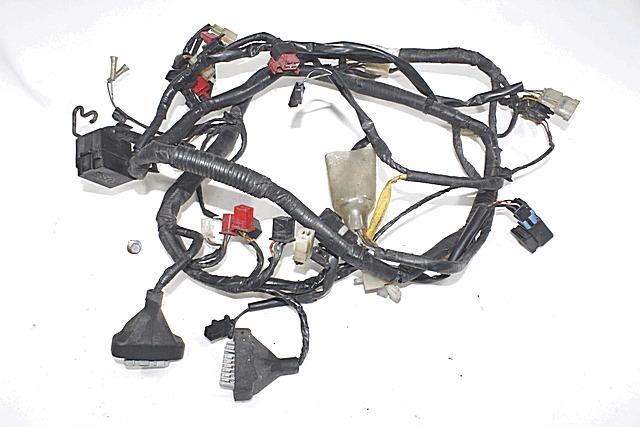 CABLAGGIO HONDA CBR 600 F 1995 - 1996 32100MAL600 MAIN ...
