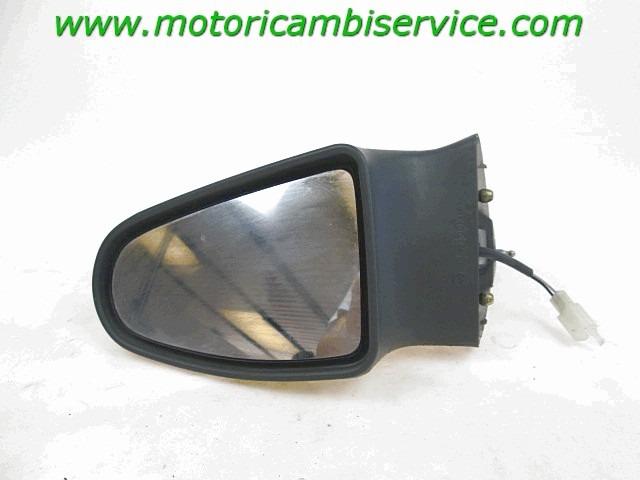 // Right rear view mirror Malaguti F12R-Blog Motorcycle mirrors Retrovisori Moto RMS Specchio retrovisore destro Malaguti F12R-Blog